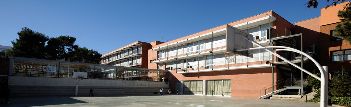 Història de l'escola