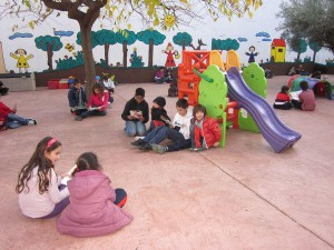 Padrins lectors infantil i primària