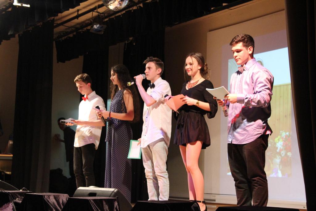 XXIII Festival Claudina actuació NIT