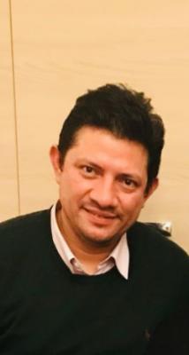 pare Jorge Tello