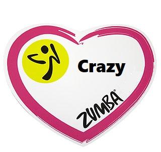 Crazy Zumba al menjador
