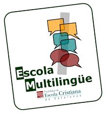 Som Escola Multilingüe!