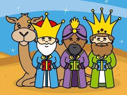 Les Carteres Reials arriben a l'escola!
