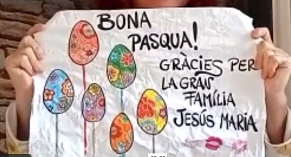 Bona Pasqua!