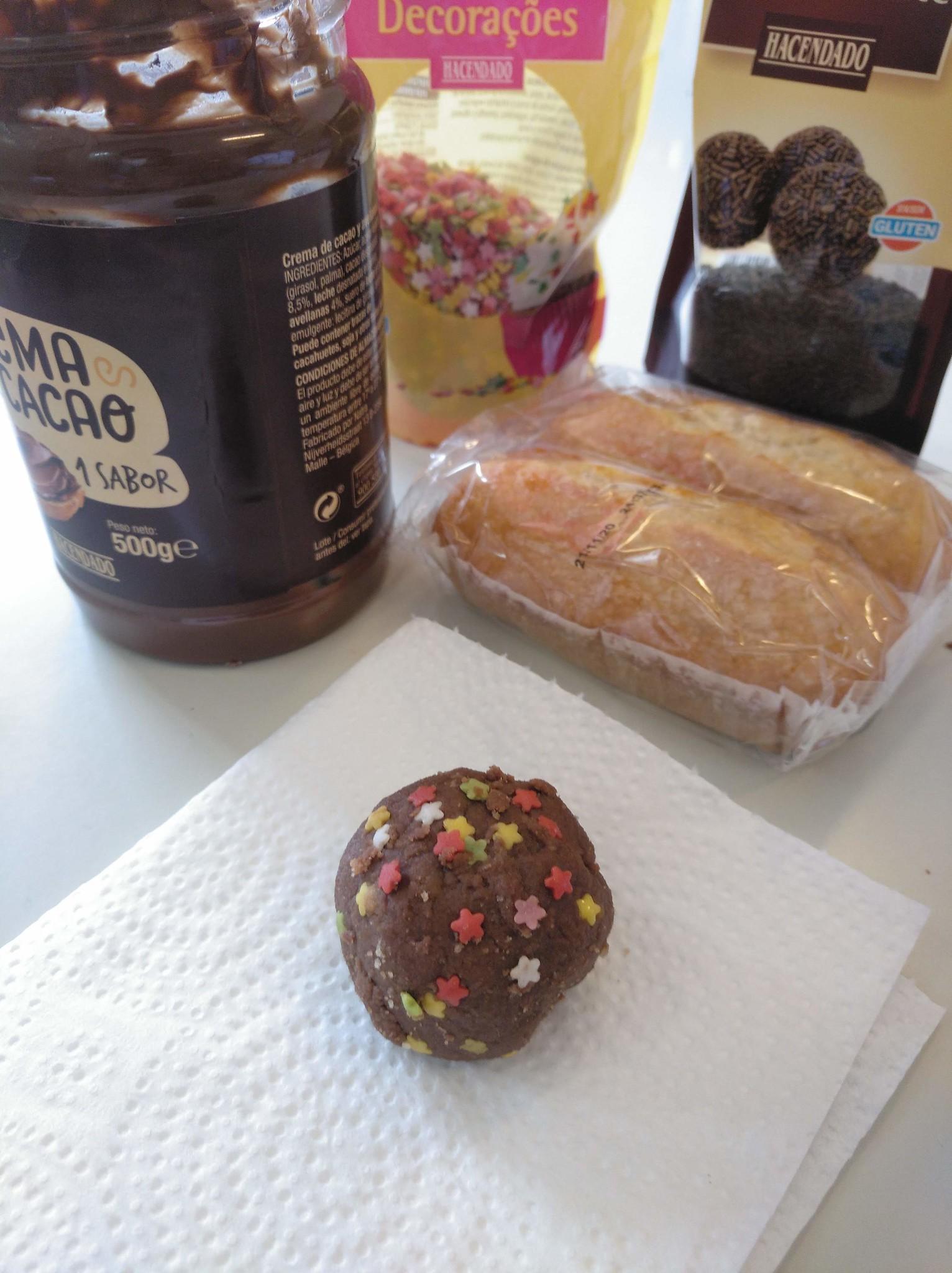 P5B La classe de la Xocolata fa bombons!
