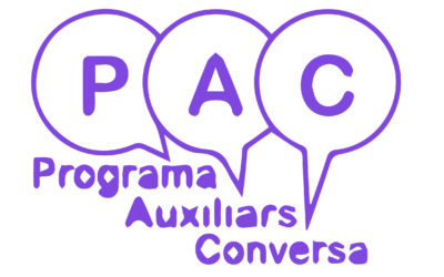 Programa Auxiliar Conversa