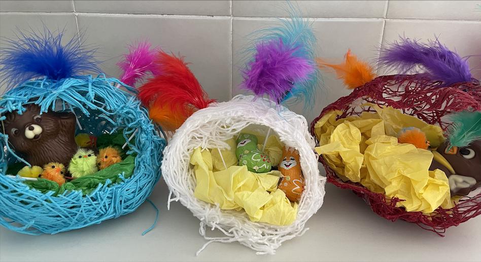 Ous de Pasqua