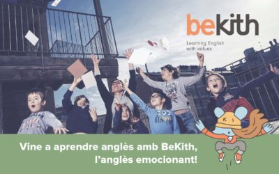 BeKith l'anglès emocionant!
